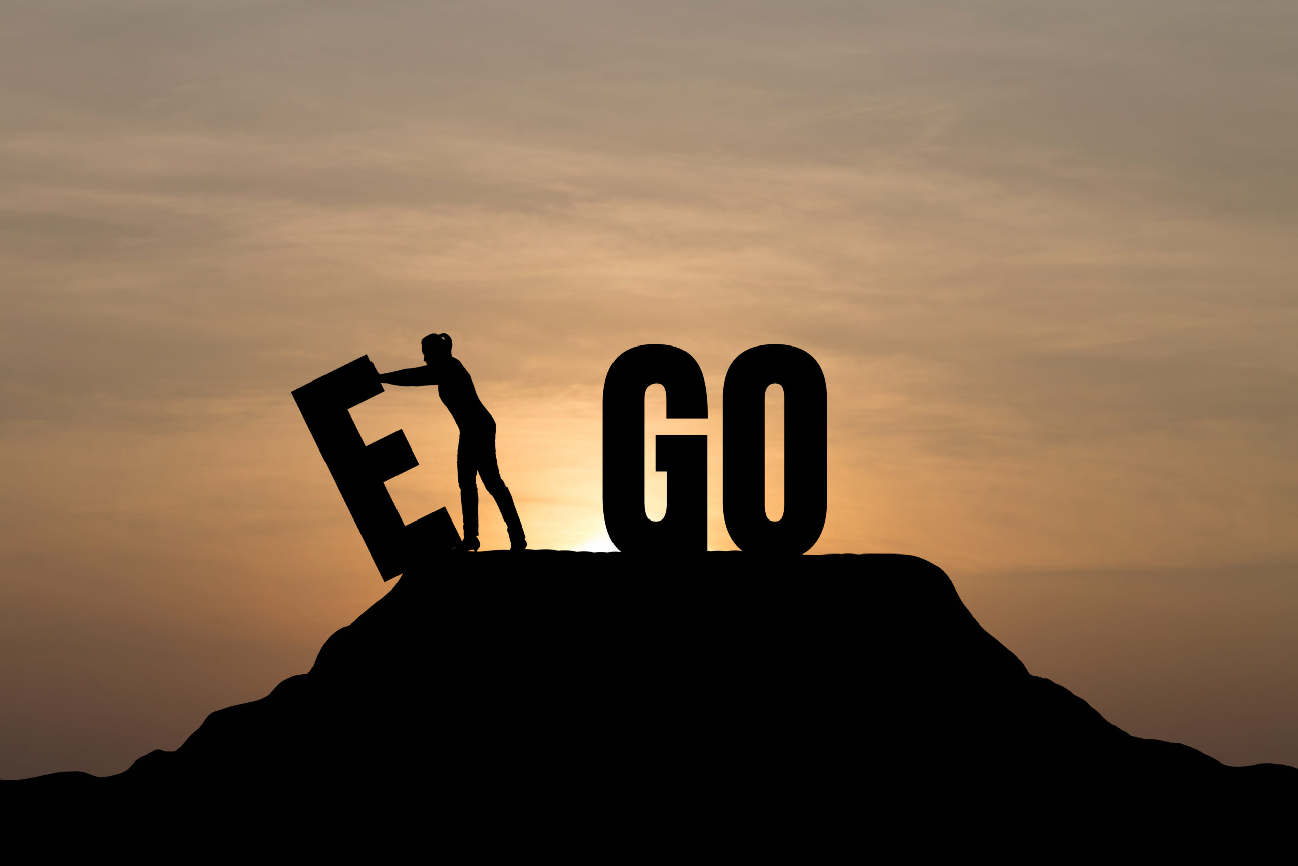 Ways to Control Your Ego