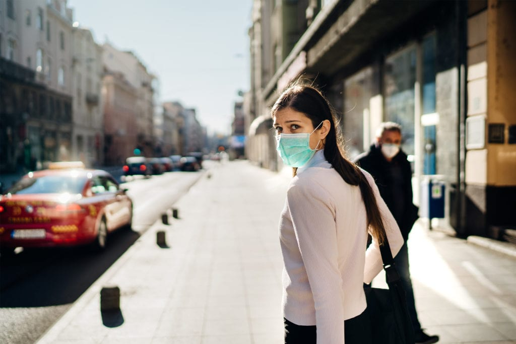 Coping with Mental Health During COVID-19 Pandemic