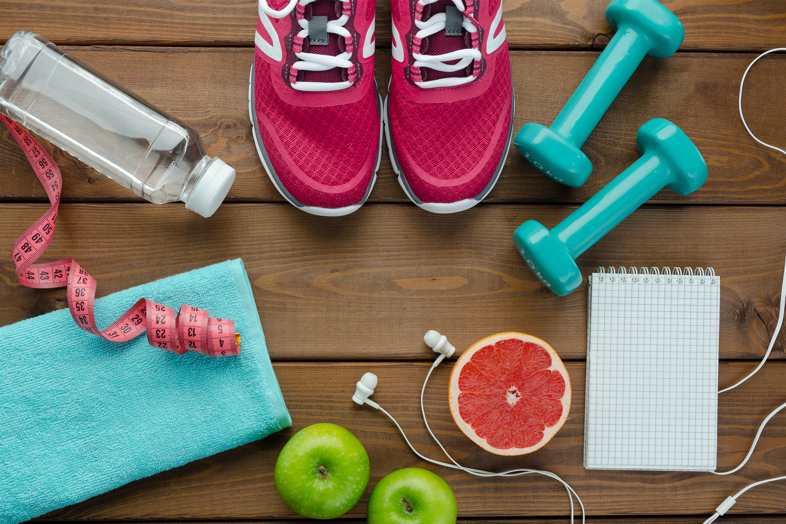 10 Healthy Lifestyle Habits for Busy People