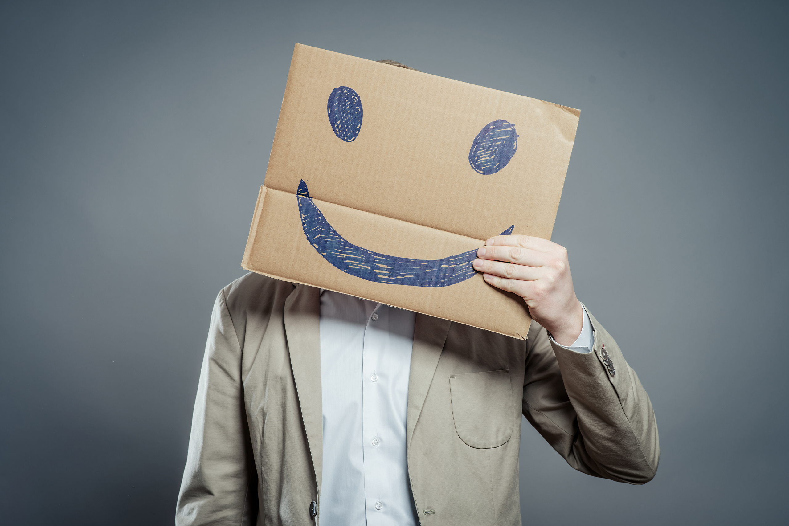 Signs You are Suffering from Toxic Positivity
